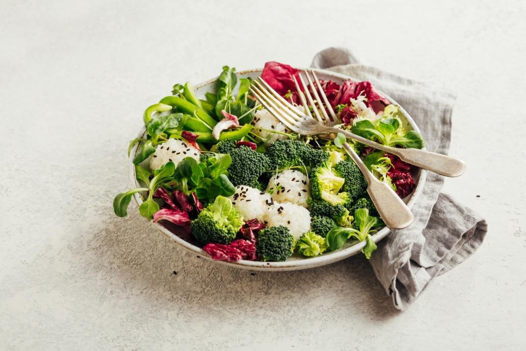Salad-List