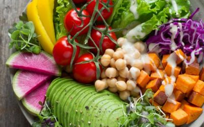 Providing Catering Options for Guests with Dietary Restrictions